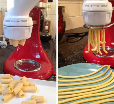 Kitchenaid Pastamaker