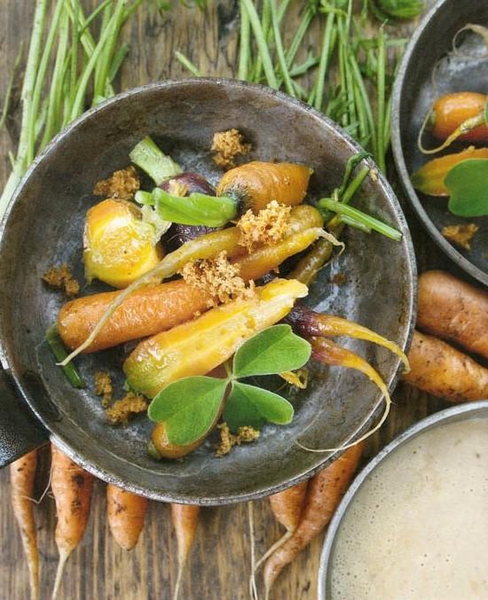karpathios wortel