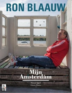Ron Blaauw Mijn Amsterdam