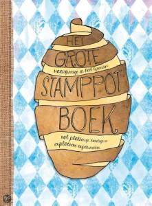 Het Grote Stamppot Boek