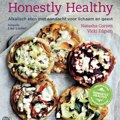 Kookboek Honestly Healthy