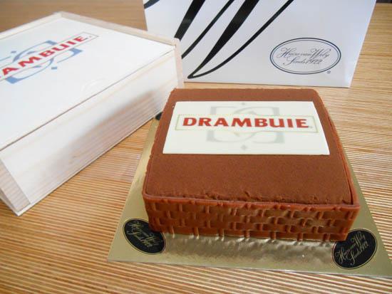 Huize Van Wely Drambuie Carré