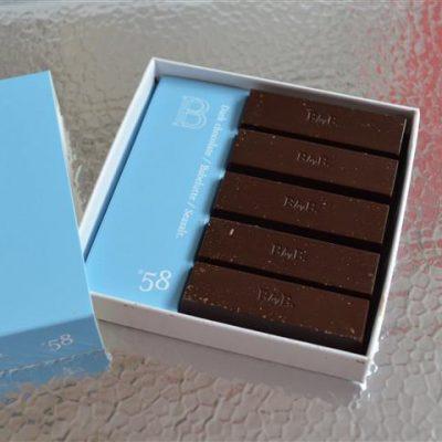 BbyB chocolade