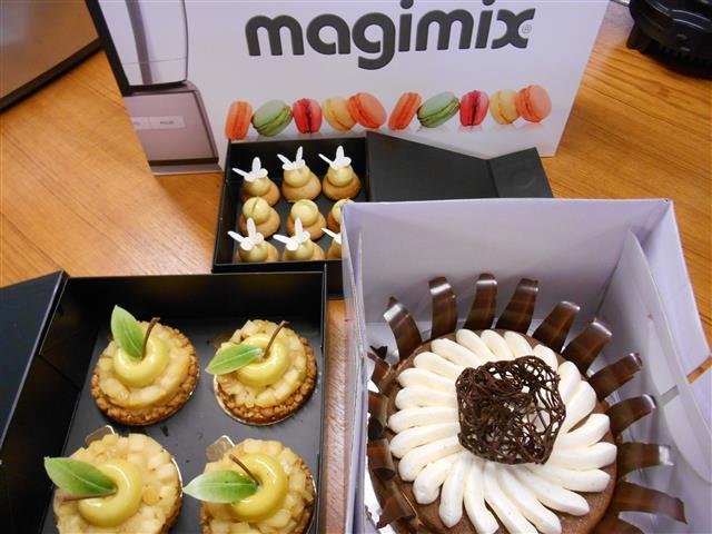 Magimix Patissier