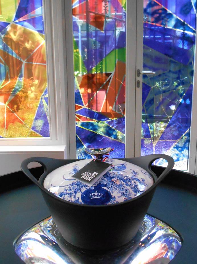 Royal Dutch Oven