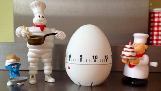 kookwekker