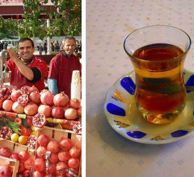 Culinaire wereldreis (6): Turkije