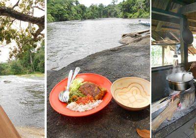 Culinaire wereldreis (5): Suriname