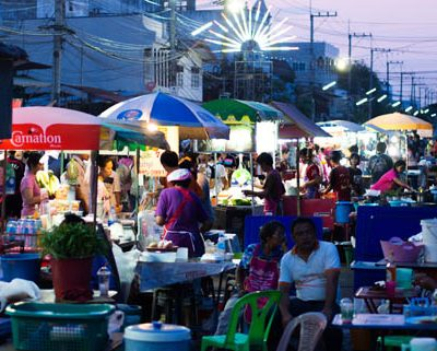 Culinaire wereldreis (8): Thailand