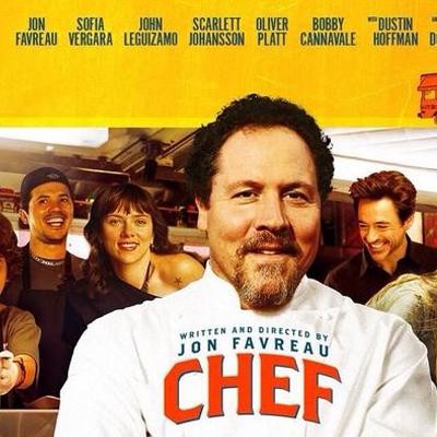 Foodfilm Chef
