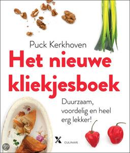 Nieuwe Kliekjesboek