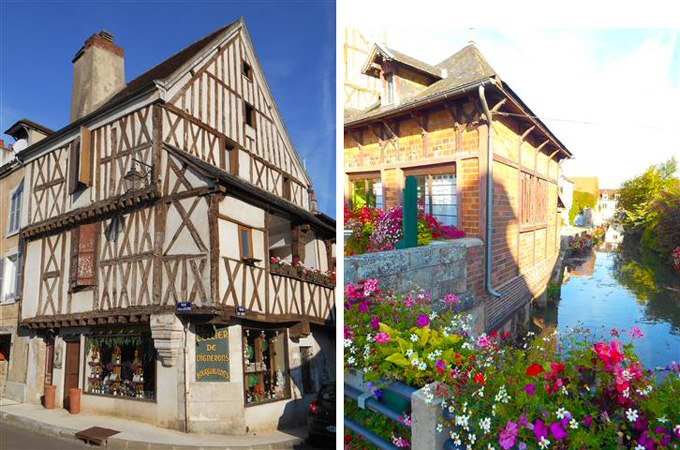 Chablis, Bourgogne
