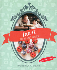 Taart-cover