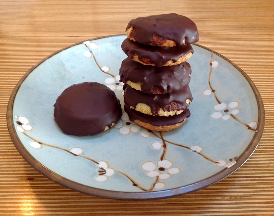 pims koekjes