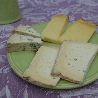 Kaas uit de Auvergne
