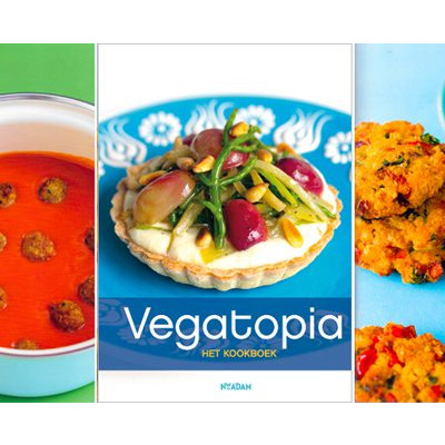 Vegatopia kookboek
