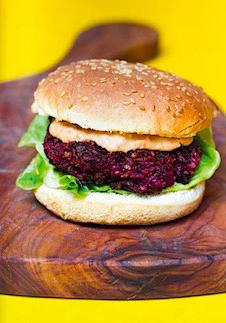 vegatopia bietenburger