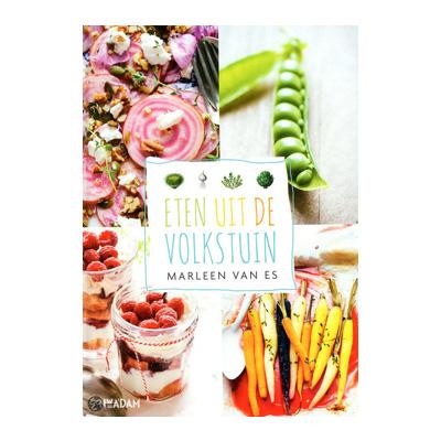 Kookboek Eten uit de volkstuin