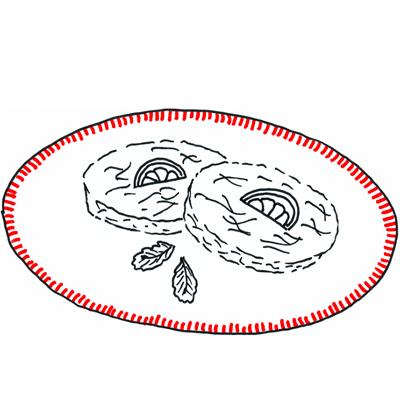 courgette pannenkoekjes