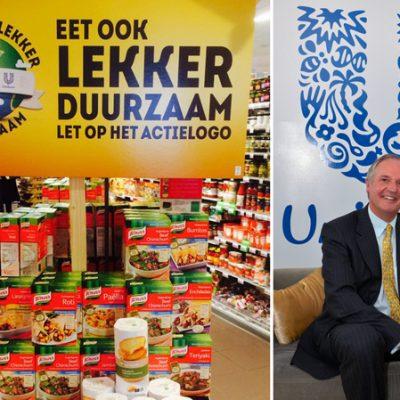 Lekker duurzaam met Unilever?