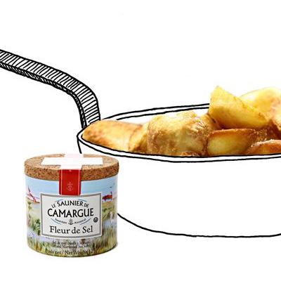 Basistechnieken les 5: Gebakken aardappels