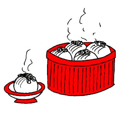 Appeltjes uit de oven