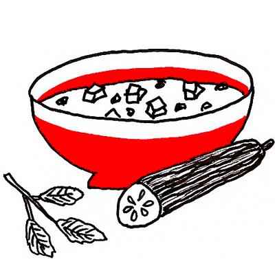 Raita (komkommer-yoghurtsaus)