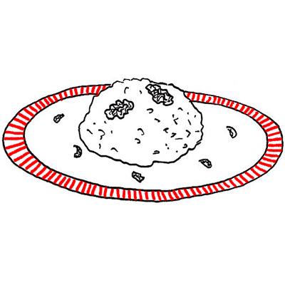 stamppot spinazie noot