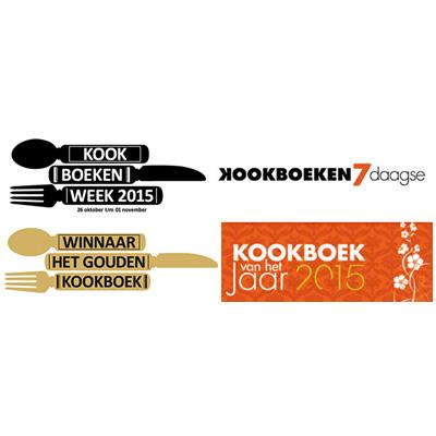 Kookboekenweek vs Kookboeken7Daagse