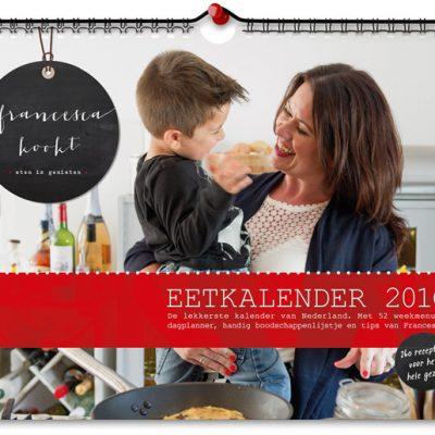 Eetkalender 2016