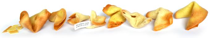 gelukskoekjes-fortune cookies