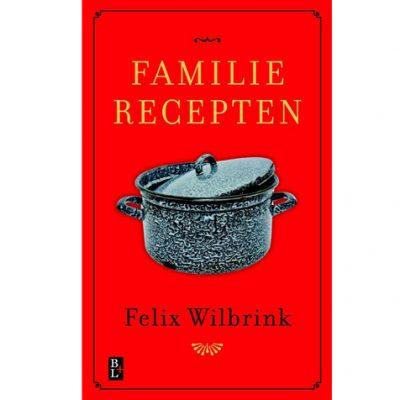 Kookboek Familierecepten