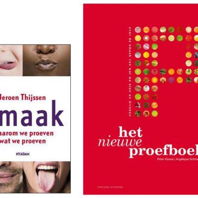 Smaak en Het Nieuwe Proefboek