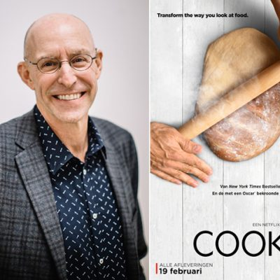 Documentaireserie Cooked van Michael Pollan