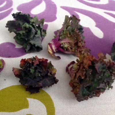 Flower sprouts, wat doe je ermee?