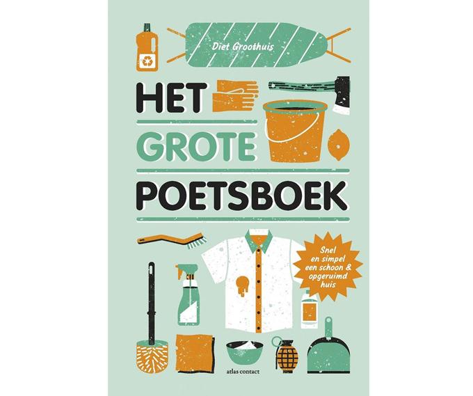 Poetsboek