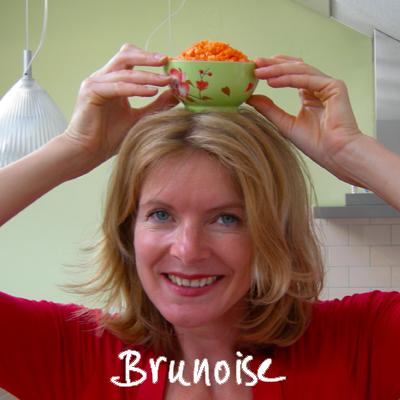 brunoise