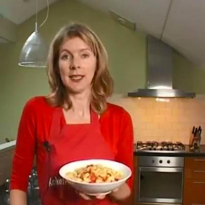 pasta snelle tomatensaus