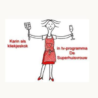 superhuisvrouw