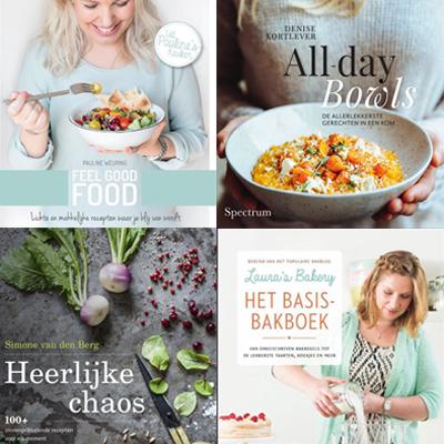 4x foodbloggersboek