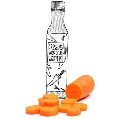 Canadese worteltjes