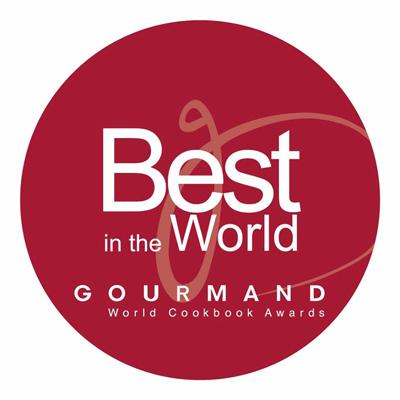 Gourmand Cookbook Awards: nep of echt?