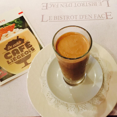 Luikse koffie