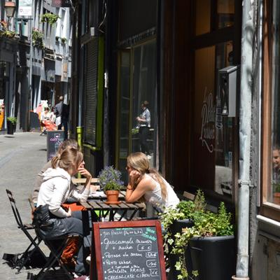 Lekkere tips voor Luik