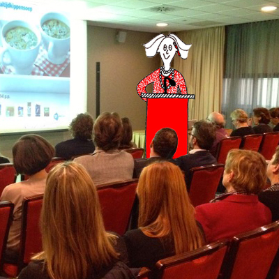 30 september lezing in Ede
