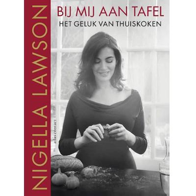 Nigella Lawson: Bij mij aan tafel