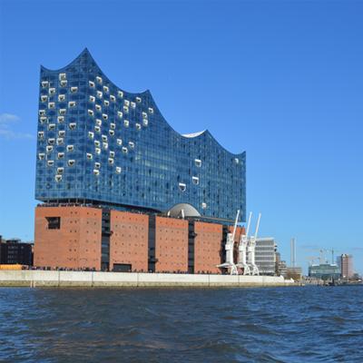 Culitips voor Hamburg