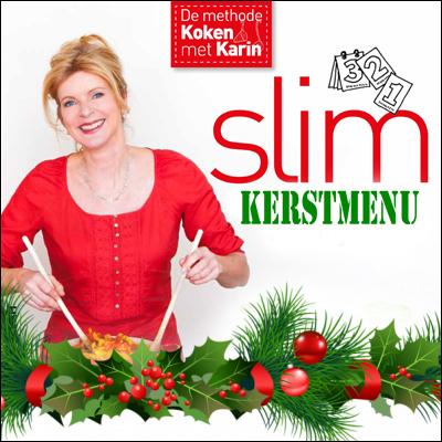 Slim kerstdiner (vega)