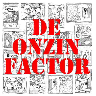 Pakjes & zakjes: de onzinfactor