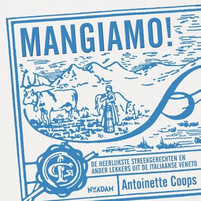 Kookboek Mangiamo!